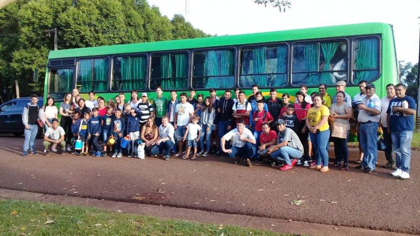 Club Atletico JC participará del Torneo Integración delMercosur