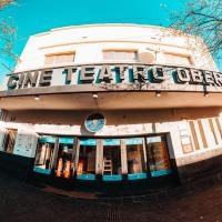 Este sábado invitan a funciones gratuitas en el Cine Teatro Oberá