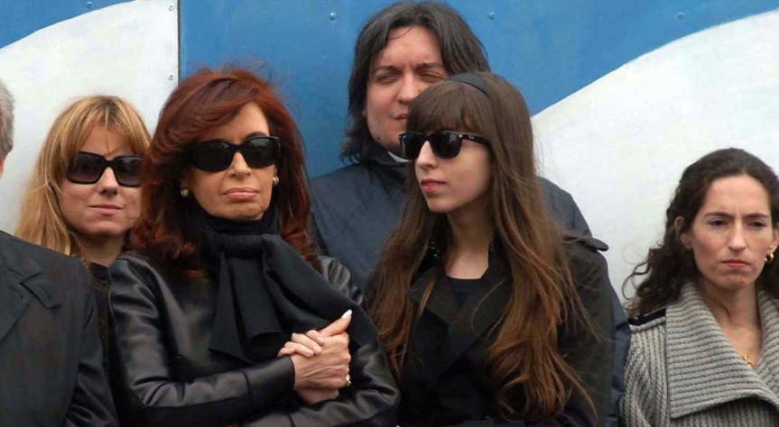 Cristina reclama a la Justicia cobrar su jubilación sin descuentos deGanancias