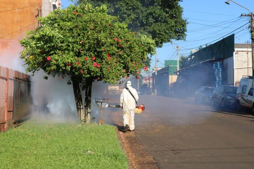 Concejales declararon Alerta Sanitaria por dengue enOberá