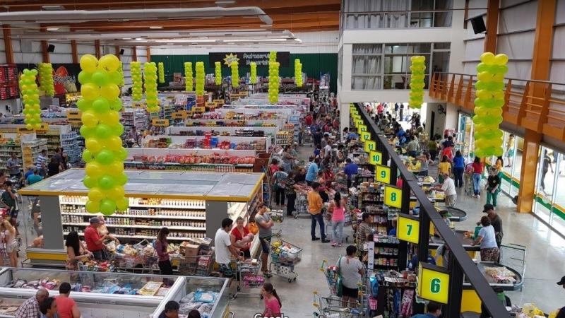 Según el INDEC los precios subieron 2,2% en elNEA
