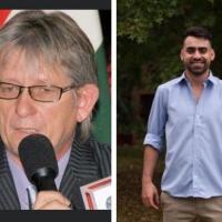Erardo Schmidt será candidato a presidente del Comité UCR con el respaldo de la Juventud Radical