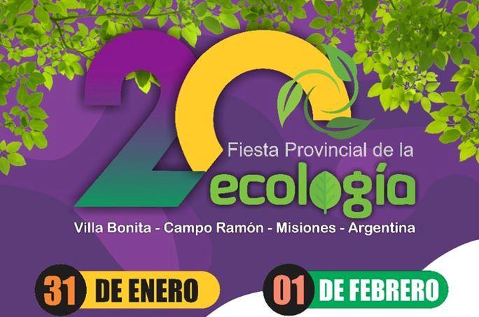 La Fiesta de la Ecología comenzará el 31 de enero, estaráRatoski