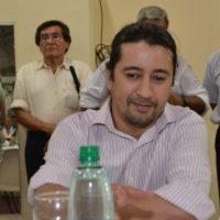 """""""Grillo"""" defendió el acuerdo del 20% y pidió tener en cuenta que Misiones no es una provincia petrolera"""