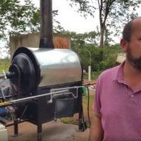 Misiones creó un sistema para reciclar plástico y producir combustible