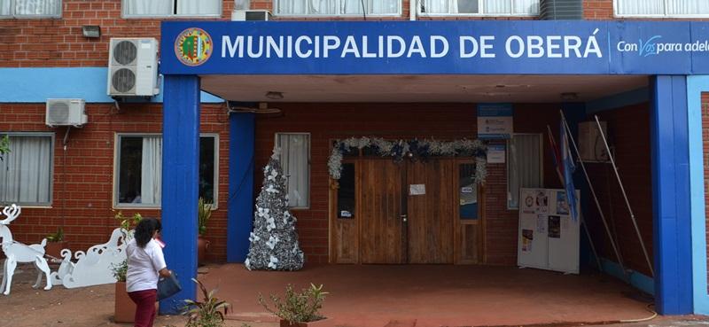 Hoy habrá atención vespertina en el edificio municipal para el pago detasas