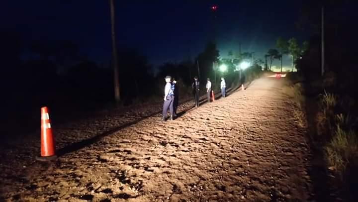 Operativo de Seguridad: 43 detenidos y 43 vehículos secuestrados entre autos ymotos