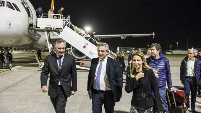 Empresarios franceses le dijeron a Alberto F. que frenaron inversiones en Argentina por las restricciones aldólar