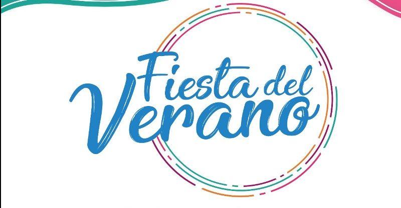 Este domingo será la Fiesta del Verano2020