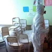 """Regreso a clases: """"exigimos un básico de $12800, un protocolo de bioseguridad y elementos de higiene"""""""