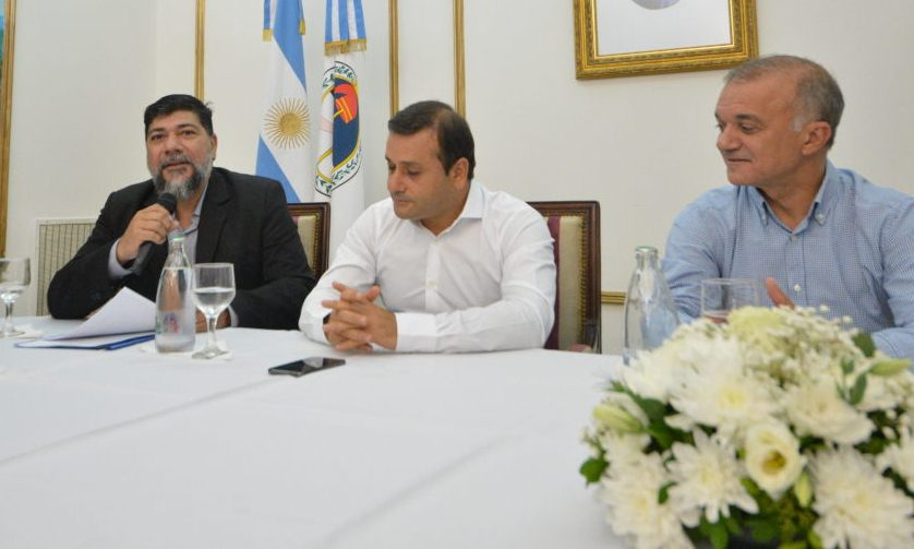 """Herrera presentó el """"Plan Cultural 2020"""" anunciando cinco Direcciones Regionales: Eldorado, Puerto Rico, Campo Grande, Apóstoles yPosadas"""