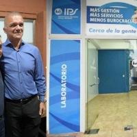 IPS hundido en deudas: Afiliados temen perder sus estudios de laboratorios por falta de reactivos