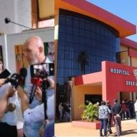 """Piden informes al Samic y la municipalidad sobre infectados por dengue: """"se ha tornado incontenible"""""""