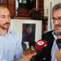 """Los test del dengue que hacen los privados """"dan falsos positivos en un 80%"""", aseguró Marrodan"""