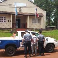 Madre e hijos detenidos por robarle el celular a su vecina e intentar venderlo