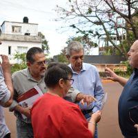 """Dengue: Oberá es la ciudad con mayor cantidad de casos pero aseguran que """"ha entrado a amesetarse el número"""""""