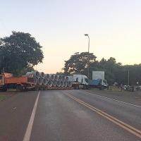 Bloquearon la frontera en Iguazú para frenar el ingreso de argentinos desde Brasil