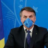 ''Van a morir, lo siento, así es la vida'', dijo Bolsonaro sobre el Covid 19; militares ya piensan destituirlo