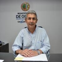 Carlos Fernández donará su sueldo a la lucha contra el Coronavirus