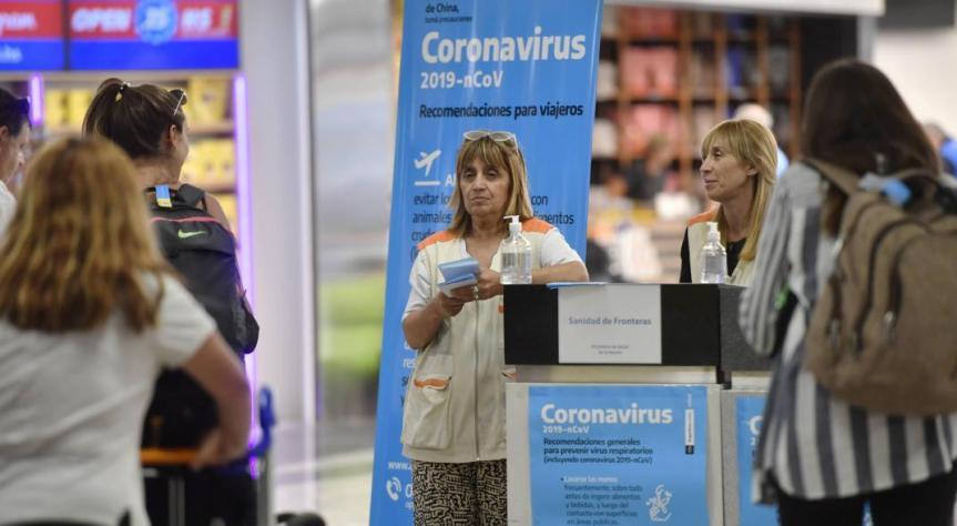 Ya son 248 las personas recuperadas de Coronavirus en elpaís