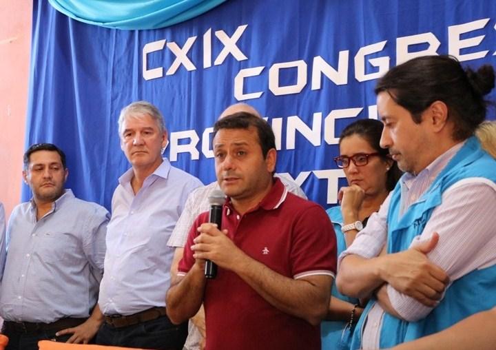 Paro: Herrera advirtió que habrá descuentos a los docentes que no acompañen al gobierno; hoy marcharán en el CentroCívico