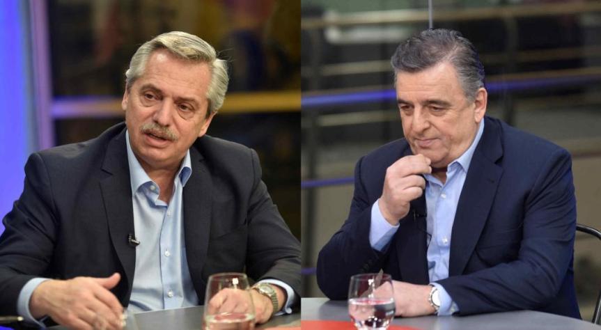 Juntos por el Cambio pide a Fernández que los políticos se bajen los sueldos por lapandemia