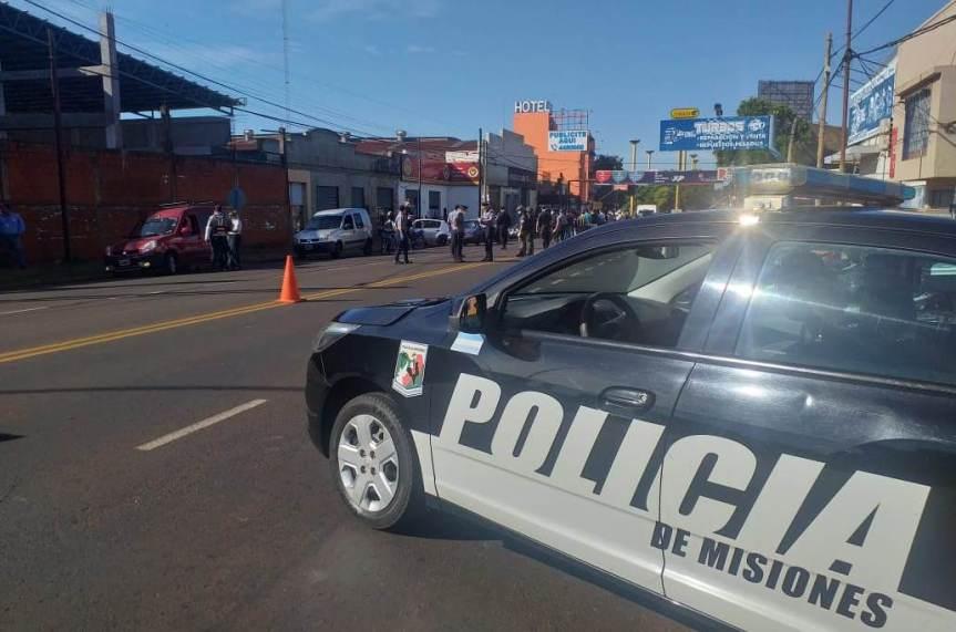 """""""Les vamos a sacar los autos"""", dijo Alberto Fernández sobre quienes violen lacuarentena"""
