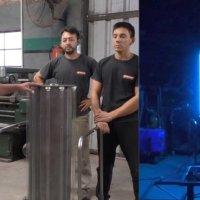 Argentinos desarrollaron aparatos ultravioletas que eliminan el Coronavirus del aire