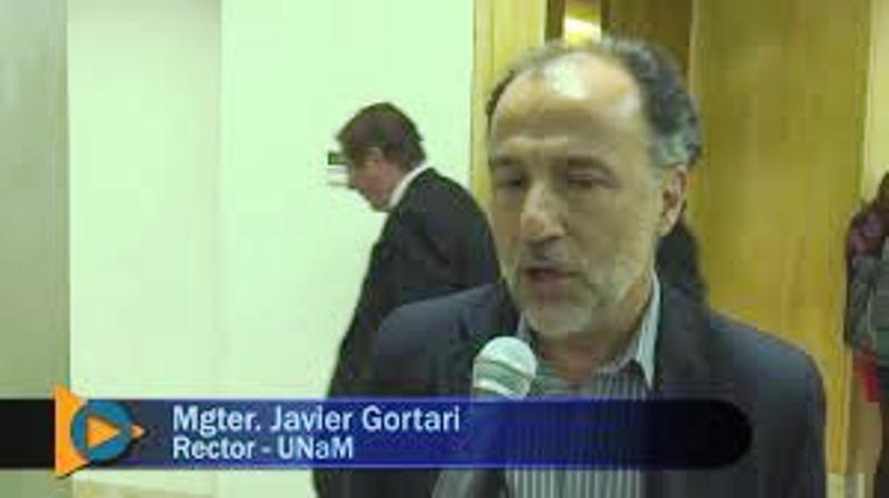 """Bárbaro propuso al ex rector de la UNAM para el INYM: """"Dudo que Gortari sepa algo de lachacra"""""""