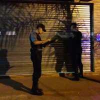 Clausuraron dos locales por violar la cuarentena y notificaron del aislamiento obligatorio a una familia que volvió de Brasil