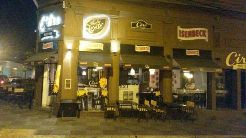 Bares, restaurantes y gimnasios podrán abrir enCorrientes