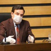 Municipio 77: Concejales renovadores pidieron a Rovira no aprobar la división de Aristóbulo en dos
