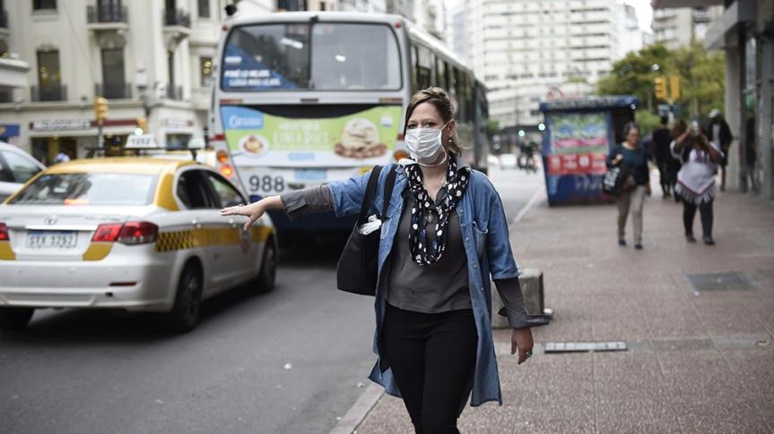 Uruguay logró controlar el coronavirus sin cuarentenaobligatoria