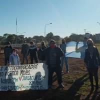 Denuncian persecución política e intimidación a docentes que reclaman mejoras salariales y laborales