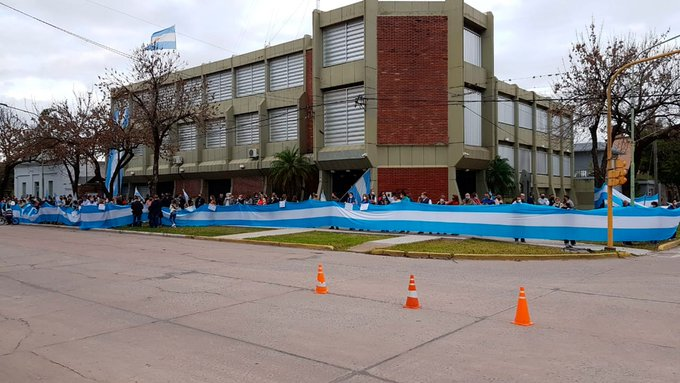 """Disertarán a través del Facebook de la UNAM sobre """"Vicentín: radiografía de unfraude"""""""