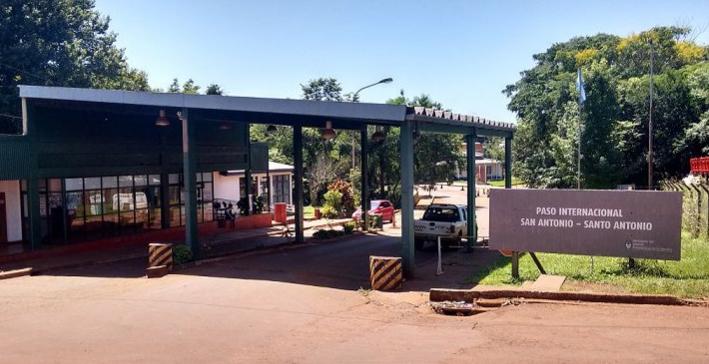 Alertan por casos de fiebre amarilla en la frontera con casos sospechosos enMisiones