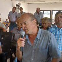 Falleció el dirigente y ex intendente Beto Hein