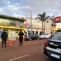 Ocho inspectores están imputados por el robo de motos en el corralón municipal de Alem