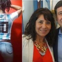 """""""Ñoquis Calientes"""": Ex diputada tenía a la niñera de asesora y le pagaba $ 340.000 su jardinero"""