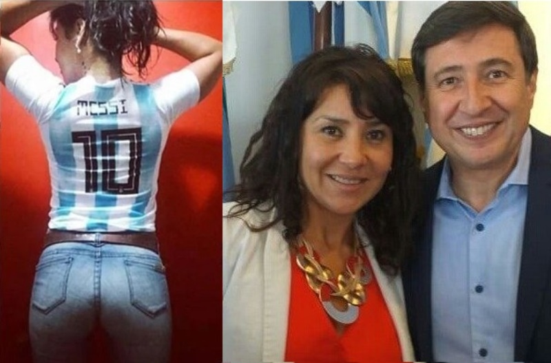 """""""Ñoquis Calientes"""": Ex diputada tenía a la niñera de asesora y le pagaba $ 340.000 sujardinero"""