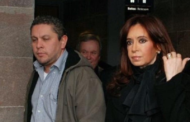 Para el juez no hay vinculaciones políticas en el asesinato del ex secretario deCristina