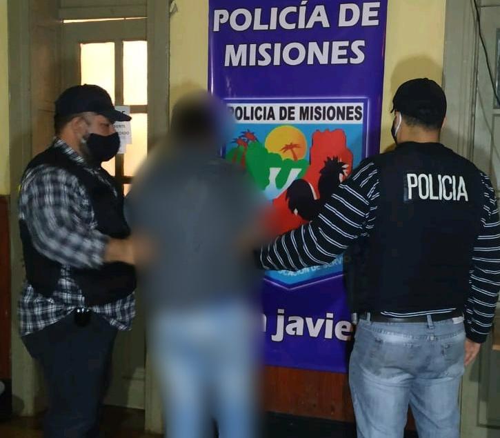 Capturaron al sospechoso de matar a un hombre en barrio NuevaEsperanza