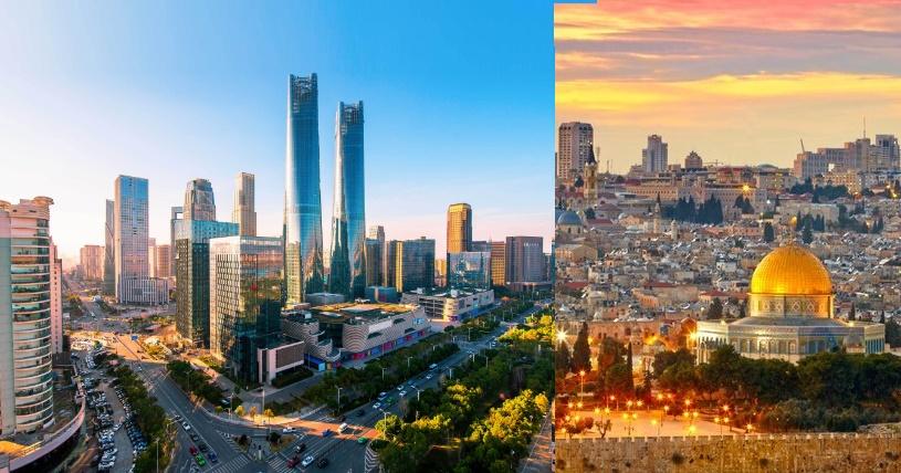 ¿Un ejemplo para Argentina?: Israel pasó de 400% de hiperinflación y dirigismo estatal a estar entre los 20 más competitivos delmundo
