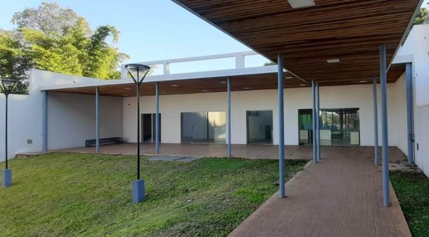 El Tribunal de Faltas se muda a Sarmiento alturaTucumán