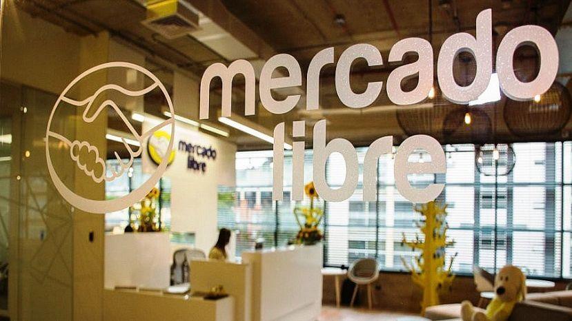 US$ 50.000 millones: Mercado Libre ya supera las reservas del BancoCentral