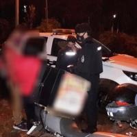 Clausuraron un local en el Krause por incumplir horarios permitidos y retuvieron una moto