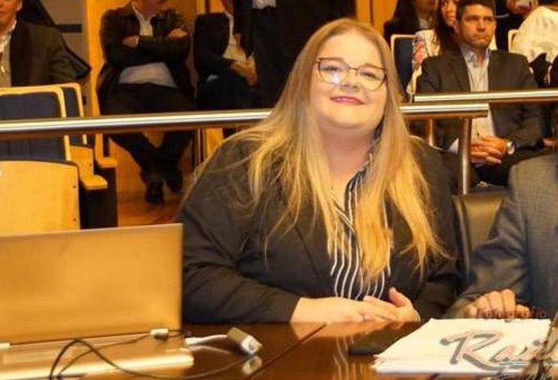 Legisladora promueve proyecto de ley para donación voluntaria de plasma sanguíneo en laprovincia