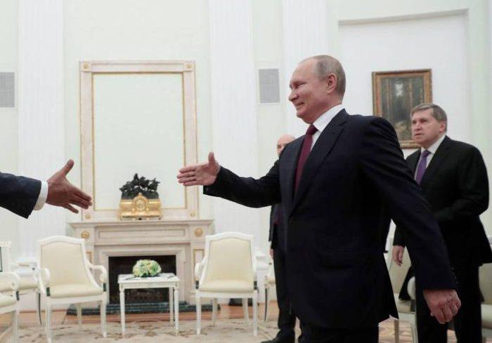 Putin ganó el referéndum para mantenerse en el poder hasta 2036 enRusia