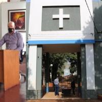 El PRO pide suspender las exhumaciones en el cementerio de 56 familias intimadas por deudas al municipio