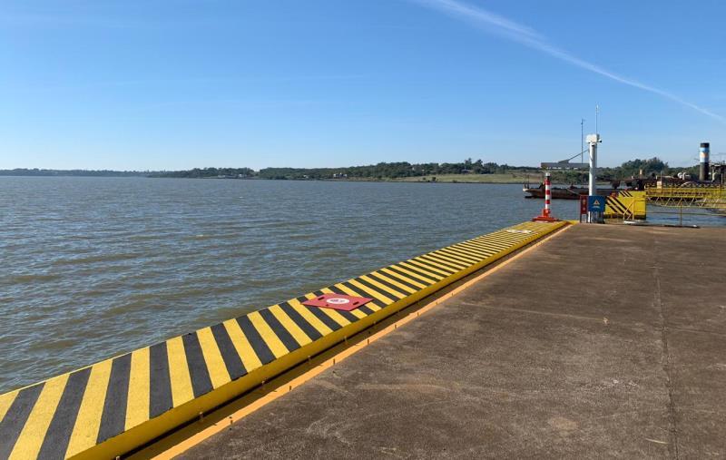 Crearán la empresa estatal Hidrovías Sociedad del Estado para el mantenimiento navegable del ríoParaná